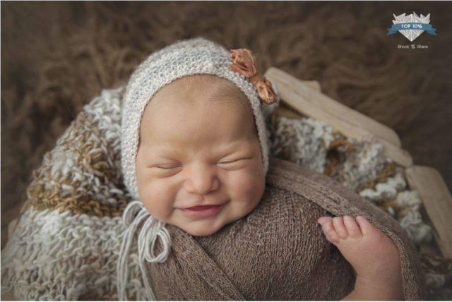 Vancouver, WA Newborn Photographer